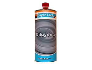 diluyente-para-polyester-lack-sayer
