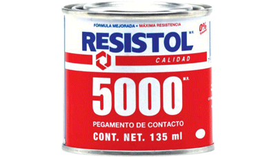 resistol-5000